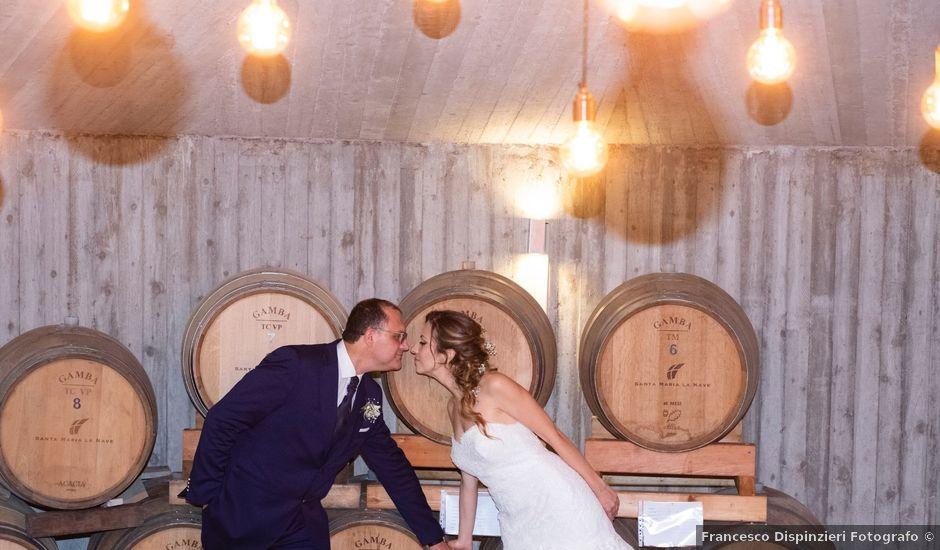 Il matrimonio di Fabio e Laura a Catania, Catania
