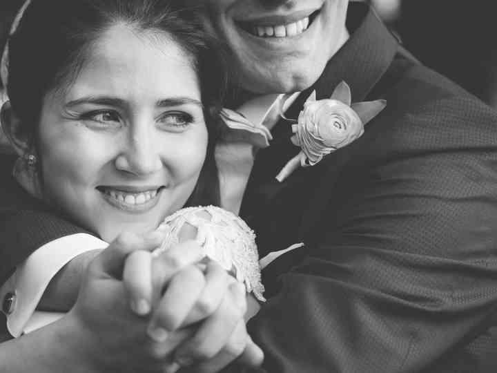 Le nozze di Viola e Roberto