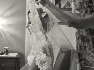 Le nozze di Elena e Martin-Nils 1