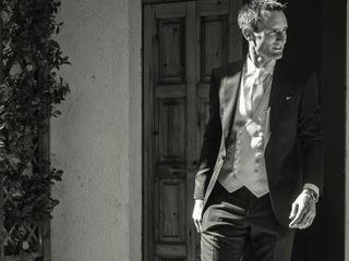 Le nozze di Elena e Martin-Nils 3
