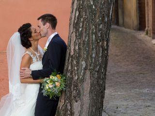 Le nozze di Elena e Martin-Nils