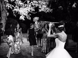 Le nozze di Anna e Nicola 2