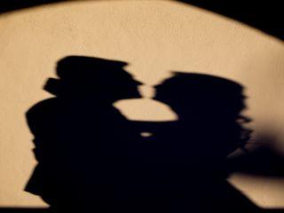 Le nozze di Cristina e Paolo 1