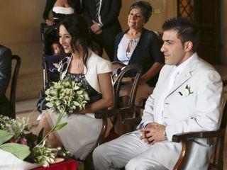 Le nozze di Consuelo e Raffaele 3