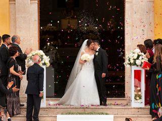 Le nozze di Giuseppina e Antonio 2