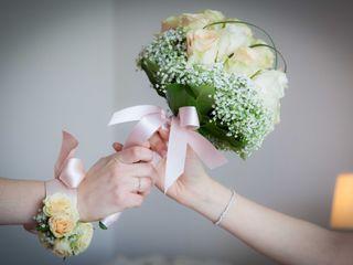 Le nozze di Biagia e Sergio