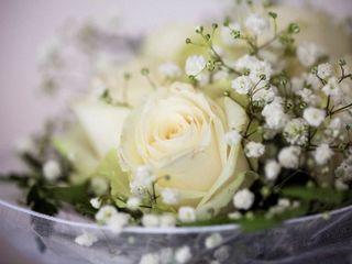 Le nozze di Susi e Marco 3