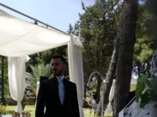 Le nozze di Stella e Luciano 1