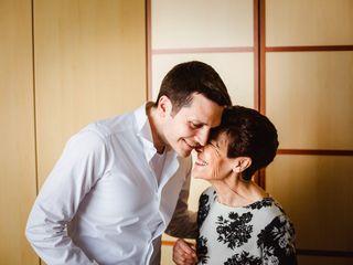 Le nozze di Ilaria e Sandro 3