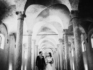 Le nozze di Ilaria e Sandro