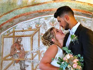 Le nozze di Amry e Giulia 2