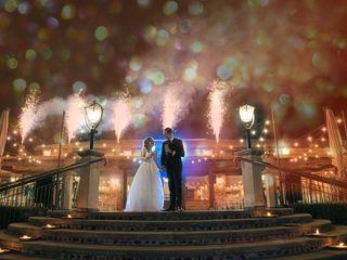 Le nozze di Elenia e Marco 2