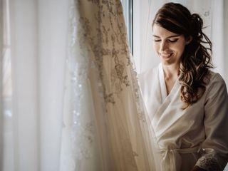 Le nozze di Irene e Alessio 2