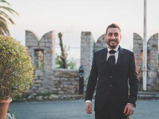 Le nozze di Antonella e Francesco 3