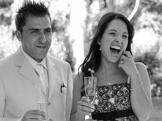 Le nozze di Consuelo e Raffaele