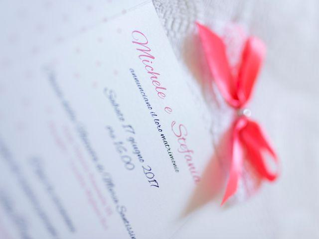Il matrimonio di Michele e Stefania a Massa Fiscaglia, Ferrara 7