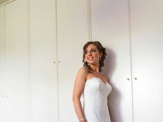 Il matrimonio di Michele e Stefania a Massa Fiscaglia, Ferrara 9