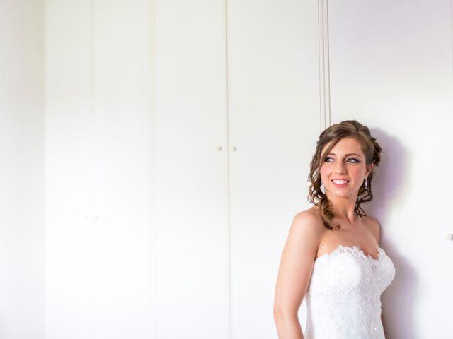 Il matrimonio di Michele e Stefania a Massa Fiscaglia, Ferrara 10