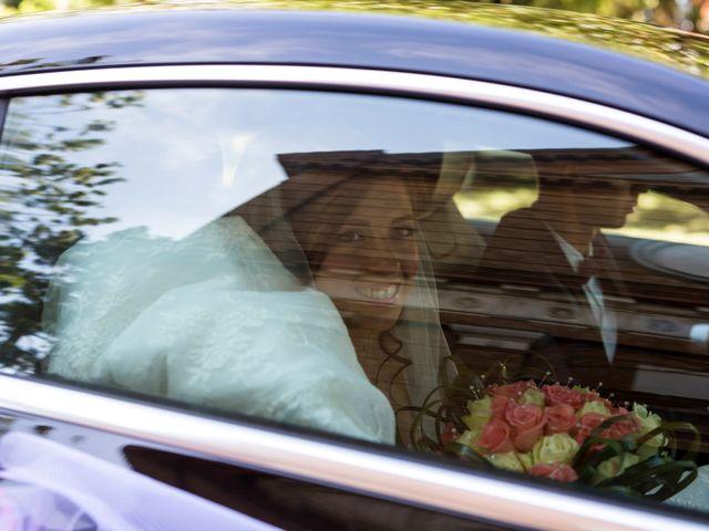 Il matrimonio di Michele e Stefania a Massa Fiscaglia, Ferrara 12
