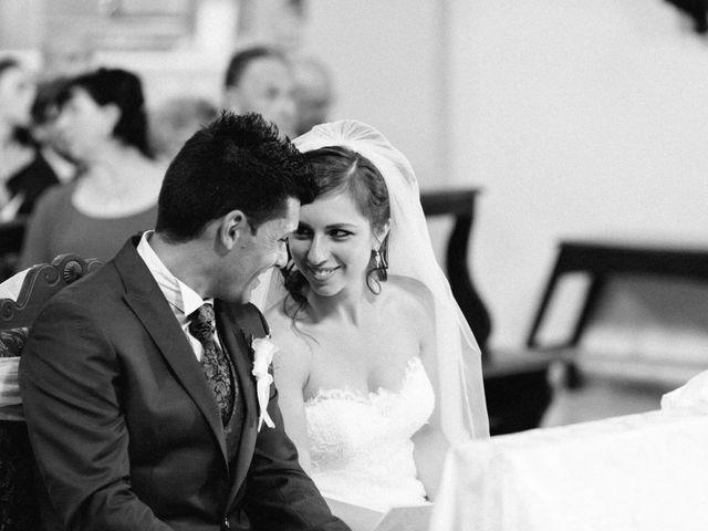 Il matrimonio di Michele e Stefania a Massa Fiscaglia, Ferrara 14