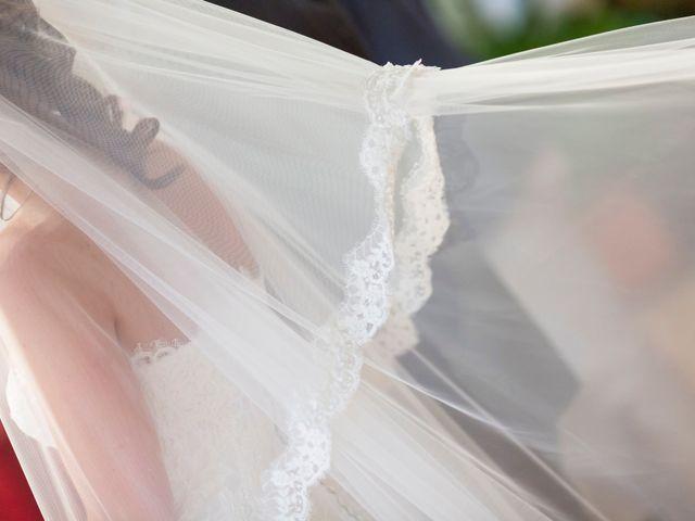 Il matrimonio di Michele e Stefania a Massa Fiscaglia, Ferrara 15