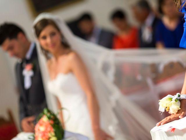 Il matrimonio di Michele e Stefania a Massa Fiscaglia, Ferrara 16