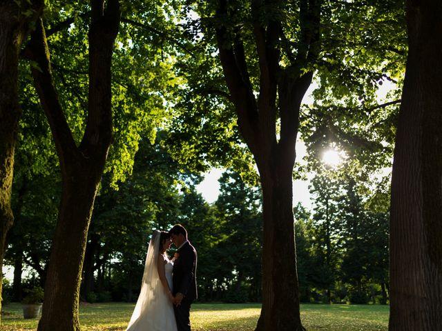 Il matrimonio di Michele e Stefania a Massa Fiscaglia, Ferrara 22