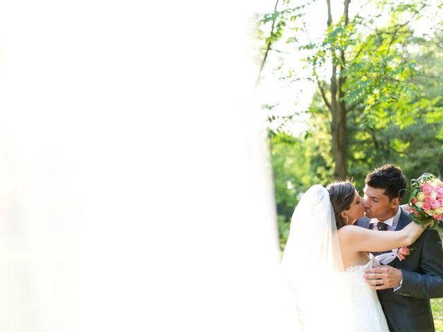 Il matrimonio di Michele e Stefania a Massa Fiscaglia, Ferrara 24