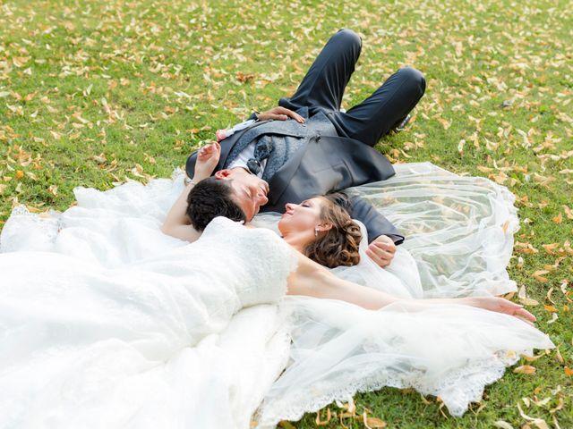 Il matrimonio di Michele e Stefania a Massa Fiscaglia, Ferrara 26