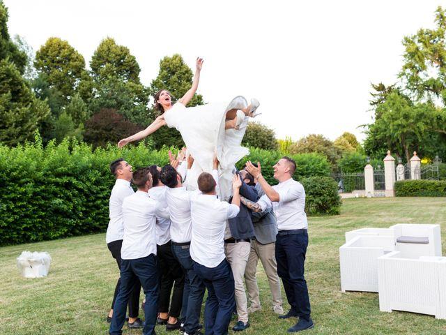Il matrimonio di Michele e Stefania a Massa Fiscaglia, Ferrara 29