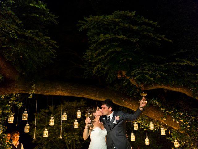 Il matrimonio di Michele e Stefania a Massa Fiscaglia, Ferrara 33