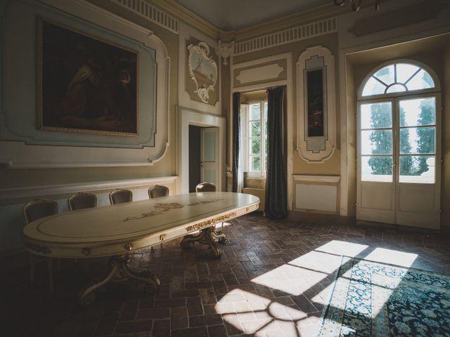 Il matrimonio di Giancarlo e Carolina a Fano, Pesaro - Urbino 2