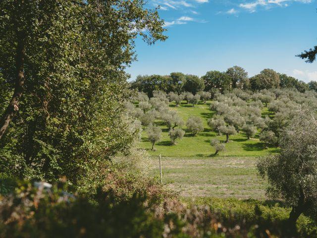 Il matrimonio di Giancarlo e Carolina a Fano, Pesaro - Urbino 4