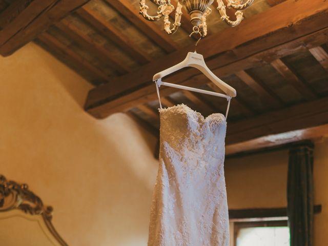 Il matrimonio di Giancarlo e Carolina a Fano, Pesaro - Urbino 6