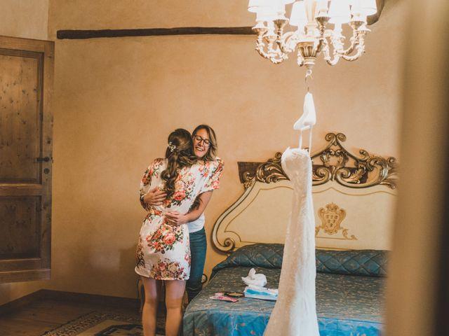 Il matrimonio di Giancarlo e Carolina a Fano, Pesaro - Urbino 8