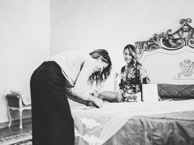 Il matrimonio di Giancarlo e Carolina a Fano, Pesaro - Urbino 11