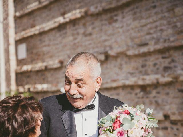Il matrimonio di Giancarlo e Carolina a Fano, Pesaro - Urbino 20
