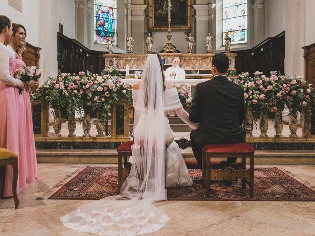 Il matrimonio di Giancarlo e Carolina a Fano, Pesaro - Urbino 22