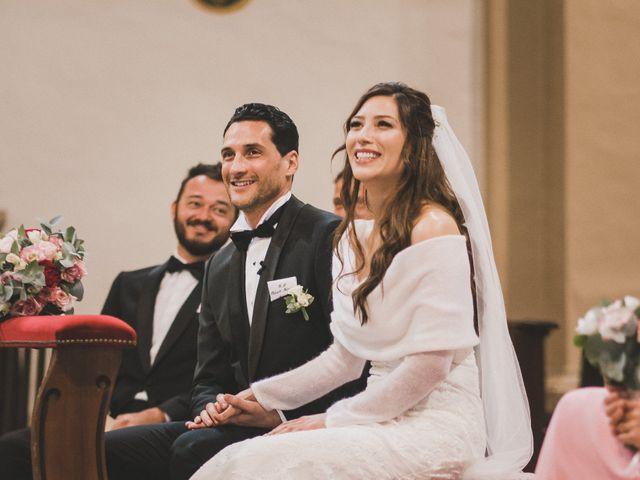 Il matrimonio di Giancarlo e Carolina a Fano, Pesaro - Urbino 23
