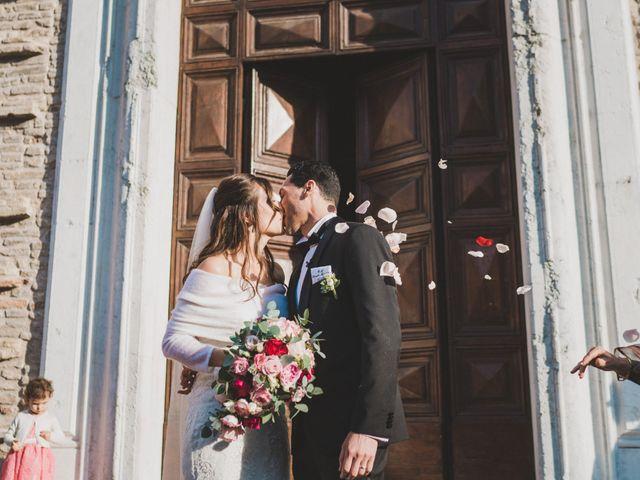 Il matrimonio di Giancarlo e Carolina a Fano, Pesaro - Urbino 30