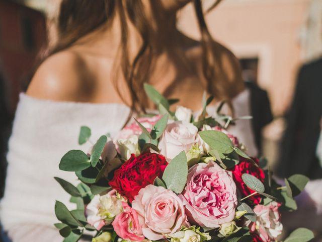 Il matrimonio di Giancarlo e Carolina a Fano, Pesaro - Urbino 31