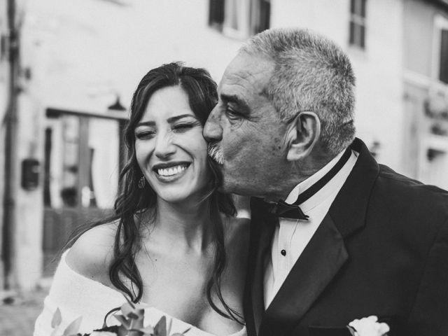 Il matrimonio di Giancarlo e Carolina a Fano, Pesaro - Urbino 33