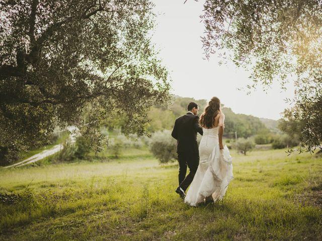 Il matrimonio di Giancarlo e Carolina a Fano, Pesaro - Urbino 35