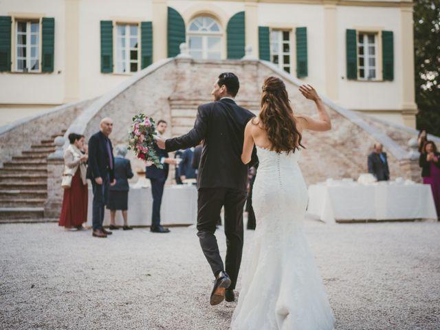 Il matrimonio di Giancarlo e Carolina a Fano, Pesaro - Urbino 36