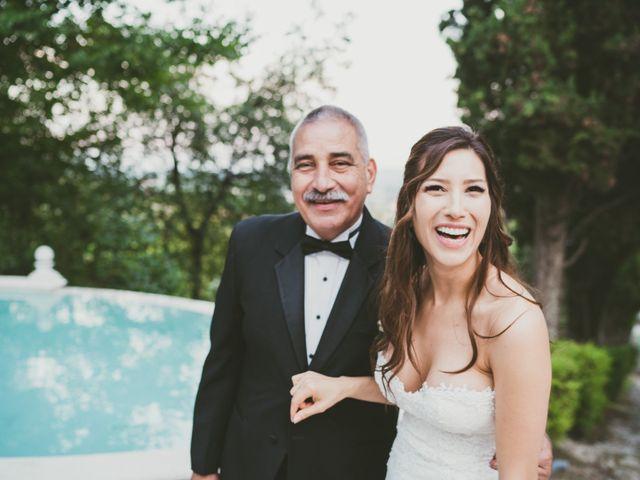 Il matrimonio di Giancarlo e Carolina a Fano, Pesaro - Urbino 37