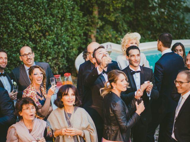Il matrimonio di Giancarlo e Carolina a Fano, Pesaro - Urbino 41