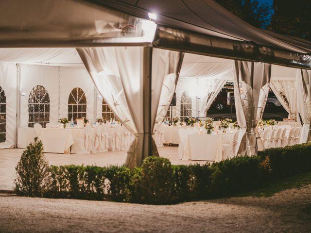 Il matrimonio di Giancarlo e Carolina a Fano, Pesaro - Urbino 48