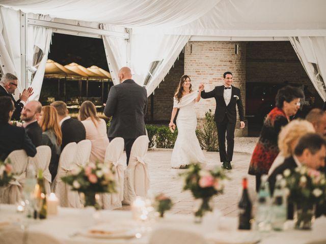 Il matrimonio di Giancarlo e Carolina a Fano, Pesaro - Urbino 51