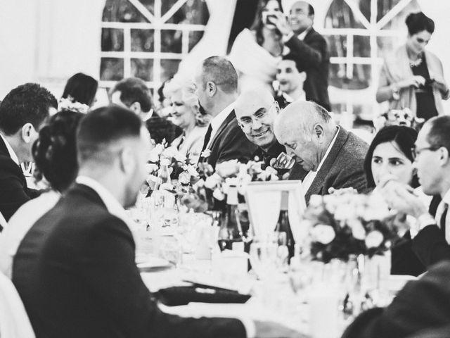 Il matrimonio di Giancarlo e Carolina a Fano, Pesaro - Urbino 52