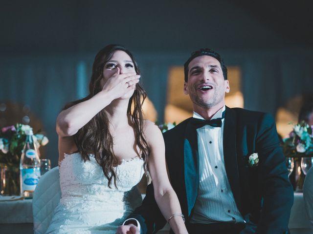 Il matrimonio di Giancarlo e Carolina a Fano, Pesaro - Urbino 53